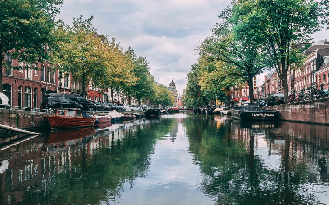 Tips voor het verhuizen naar Amsterdam