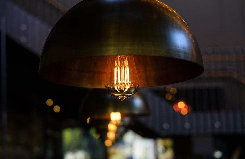 LED-verlichting en behang: jouw nieuwbouw woning klaar voor gebruik