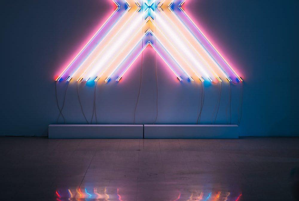 Ontdek Modular Lighting: hét designer merk voor verlichting